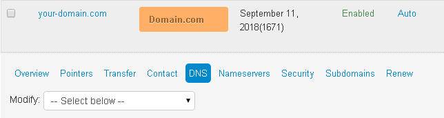 MyDomain Knowledgebase Articles- dns-management-how-to